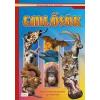 Cahs Emlősök - Képes ismeretterjesztés gyerekeknek - Fedezzük fel!