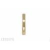 Cilinderes ajtócím (72 mm, F2)