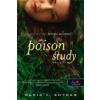 POISON STUDY - MÉREGTAN - FŰZÖTT