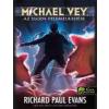 Richard Paul Evans Michael Vey 2.: Az Elgen felemelkedése