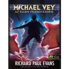 Richard Paul Evans Michael Vey 2.: Az Elgen felemelkedése gyermek- és ifjúsági könyv