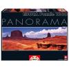 Educa Monument Valley, Colorado fennsík 1000 darabos panoráma puzzle