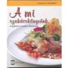 Margit Proebst - A mi szakácskönyvünk /alapkönyv minden alkalomra 1 db