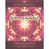 HALZER DOROTTYA KARMA-KALAUZ /SORSALAKÍTÁS TITKAI 1 db