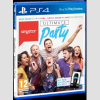 Sony Singstar: Ultimate Party PS4