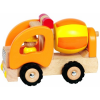 Goki Fa betonkeverő autó