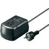 Goobay 230 V/AC-ról 110 V/AC-ra átalakító transzformátor, amerikai fogyasztókhoz 100W-ig Goobay SPW MW 2P100