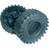 Modelcraft Modelcraft Műanyag abroncsok 44 x 16 x 2,6 mm