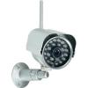Renkforce Renkforce Rádiójel vezérlésű felügyelő készlet 2,4 GHz digitális rádió kameraFelbontás (sorok) 420 TVL