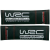 Unitec Biztonsági öv párna, fekete, bőr utánzat, 2 db, WRC, Unitec
