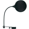 Renkforce Mikrofon pop filter, Renkforce SPS-019