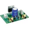 Conrad Hangfrekvenciás erősítő építőkészlet 2 x 35 W, 8 - 18 V/DC, 20 Hz - 20 kHz, 2 - 4 Ω, Conrad