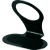 Goobay Univerzális konnektorra akasztható tartó, Goobay 55355