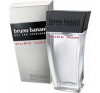 Bruno Banani Pure Man EDT 50 ml parfüm és kölni