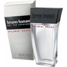 Bruno Banani Pure Man EDT 50 ml parfüm és kölni