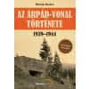 Kárpátia Stúdió MIHÁLYI BALÁZS - AZ ÁRPÁD-VONAL TÖRTÉNETE 1939-1944