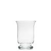 PHORE gyertyatartó 11.5x15cm üveg