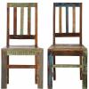 Paradiso szék szett 44x43x93.5cm