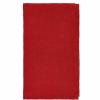 NATURE COLORÉ NATURE szalvéta piros 41x41cm