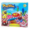 Plastelino gyurma- Cukrászda gyurmakészlet