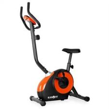 KLARFIT Mobi FX 250, szobabicikli, ergometer, pulzus mérő fitness eszköz