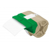 Leitz Etikett, papír, öntapadó, 50x88 mm, 435 db, LEITZ