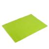 MIX IT! teríték-alátét zöld 46x33cm