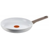 Tefal Ceramic Natural Enamel Serpenyő, 28cm