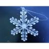 LED hópehely