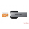 Samsung Evo microSD memóriakártya, 64GB, C10