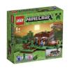 LEGO Minecraft-Az első éjszaka