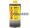 Bosch DOT4 fékfolyadék 1L fékolaj