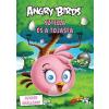 - ANGRY BIRDS - SZTELLA ÉS A TOJÁSFA