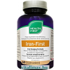 HEALTH FIRST Iron First k. - 60 db