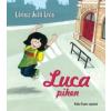 Tündér Könyvkiadó; Studium Plusz Kiadó Luca pihen