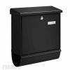 BURG WACHTER Comfort Set 91300 újságtatós postaláda beslő világítással (fekete)