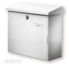 BURG WACHTER Comfort 913 utcai postaláda belső világítással (fehér) kerti tárolás