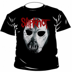 Slipknot 4. póló