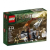LEGO Hobbit- A boszorkány király