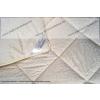 Billerbeck LOVE STORY pamut paplan, 135 x 200 cm (700 g) - Billerbeck