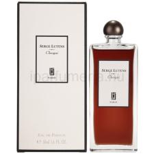 Serge Lutens Chergui EDP 50 ml parfüm és kölni