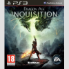Electronic Arts Dragon Age: Inquisition PS3
