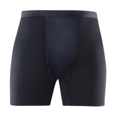 Devold Duo Active Man Férfi Boxer, Fekete, M