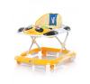 Chipolino Lucky bébikomp - yellow interaktív babajáték