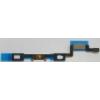 Samsung i9190, i9195 Galaxy S4 mini home gomb átvezető fólia