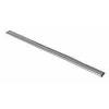 Ablaklehúzóba való sín gumival, 45 cm