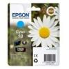 Epson EPSON TINTAPATRON T1802 CYAN (18)