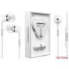 Apple fülbe dugható sztereó headset, iPhone, gyári