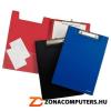 Felírótábla, fedeles, A4, ESSELTE, kék (E56045)