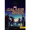 A A galaxis őrzői (DVD)